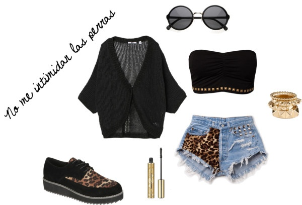 """chaprilú"" by sephoraserrano on Polyvore"