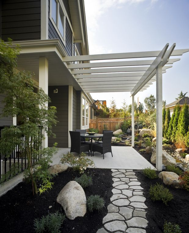 Best 25 Southern Landscaping Ideas On Pinterest: Best 25+ Zero Scape Ideas On Pinterest