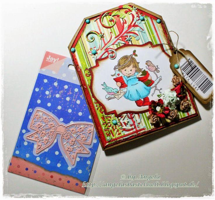 ♥ * Angelas Advents Candys / Zweiter Advent * ♥