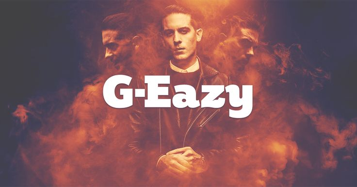 "G-Eazy Plots 2018 ""The Beautiful & Damned"" Tour – Ticket Club"