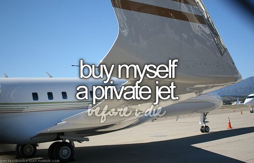 or a helicopter, either one will work :)