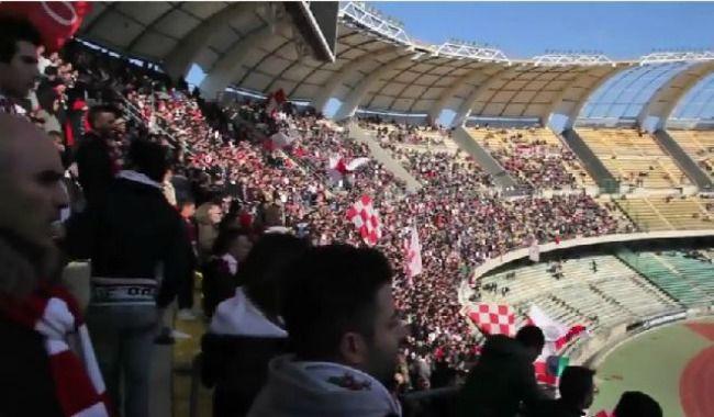 Bari Calcio: fallimento e rinascita, il racconto in una web-serie