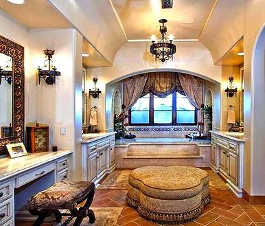 17 Best Images About Bathrooms Powder Rooms On Pinterest
