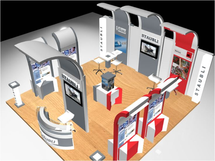 Exhibition Stall Games : Best design stand expo images on pinterest