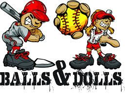 funny softball team names - Google Search