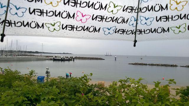 życie na emigracji w Niemczech, Kiel, Niemcy, podróże, nauka niemieckiego: Bye bye July - hello August !!!