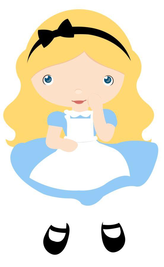 Alice - Alice no país das maravilhas!