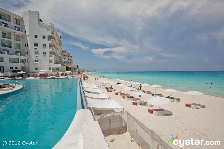 Belair Beach Hotel Cancun