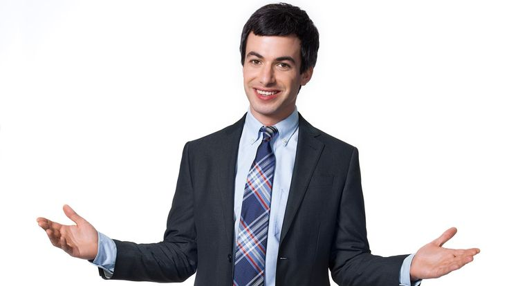 Nathan For You's star confronts the A.V. Club mom who scorned him · Interview · The A.V. Club