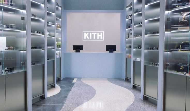 Ronnie Fieg on Opening Kith's First Miami Store - Daily Front Row https://fashionweekdaily.com/ronnie-fieg-opening-kiths-first-miami-store/