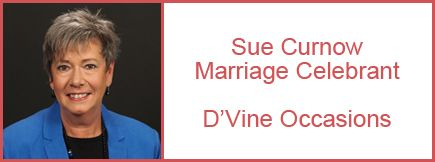 visit #Susan_Curnow_The_Marriage_Celebrant at http://bit.ly/1AgFot1 for any celebration like ‪#‎Bonding_Ceremonies, ‪#‎Name_Giving Ceremonies , ‪#‎Vows_Renewal Ceremonies in Newnham