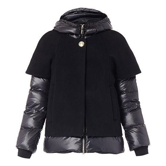 Куртка со съемной верхней частью, Marella, где купить: Marella