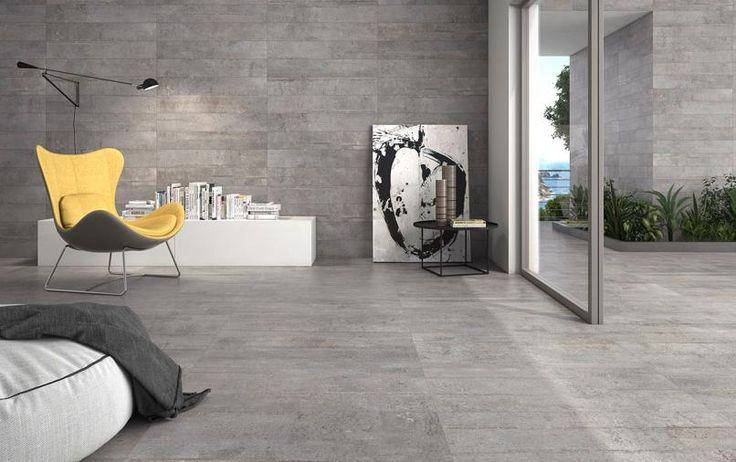 Lake Stone Steel 18x36 #ibero