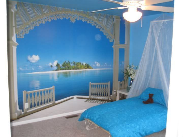 Around The World Themed Bedroom Bedroom Themes