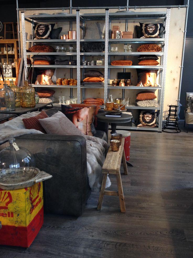 Details, store Groningen . . .