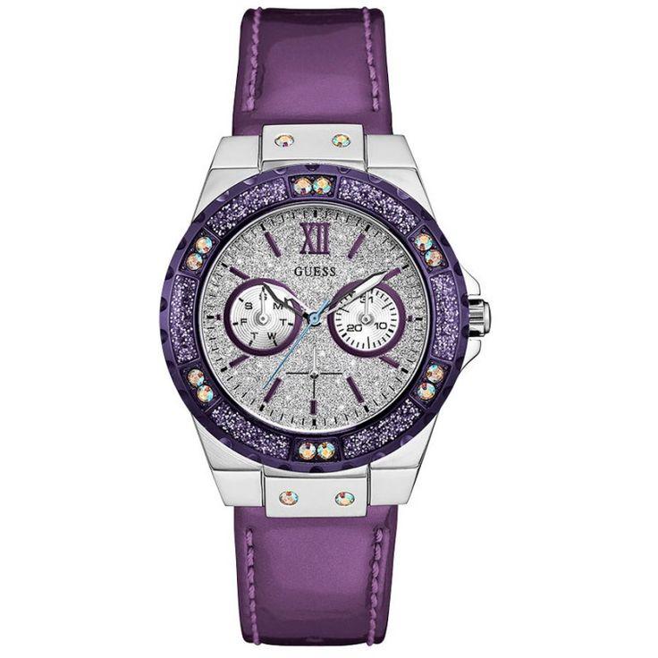 Reloj Guess Mujer Limelight multifunción W0775L6