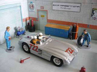 Slot Car Racing Argentina
