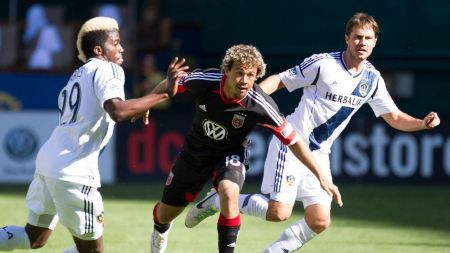Galaxy vs DC United Preview READ at http://www.axs.com/la-galaxy-hosting-dc-united-match-preview-17675
