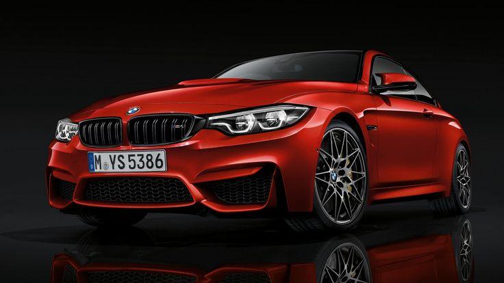 Автофория: 2017 BMW 4 Series facelift (пресс-релиз)