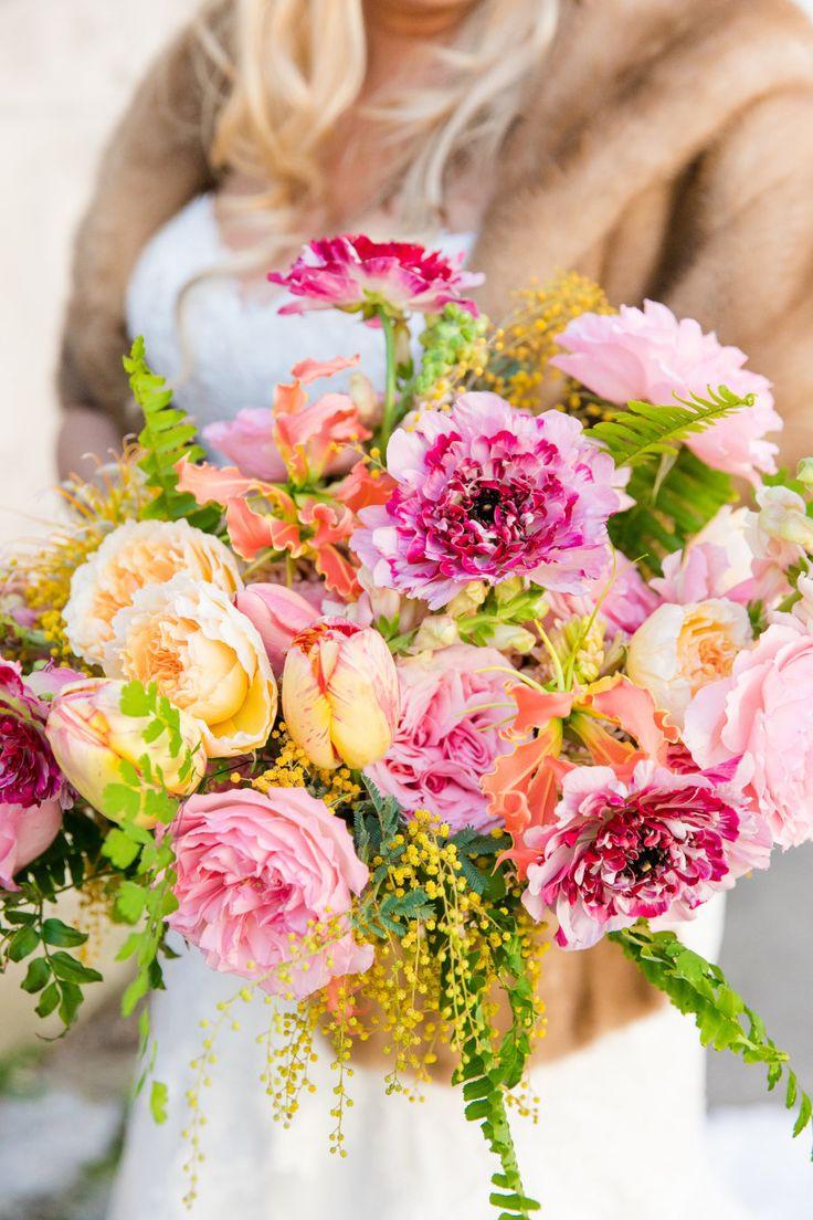 14699 best Wedding Bouquets images on Pinterest | Flower ...