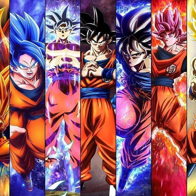 Image May Contain 1 Person Anime Dragon Ball Super
