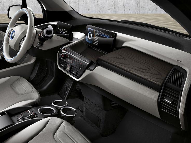 ESSAI – BMW i3 33 kWh : petite étincelle en plus, pas plus