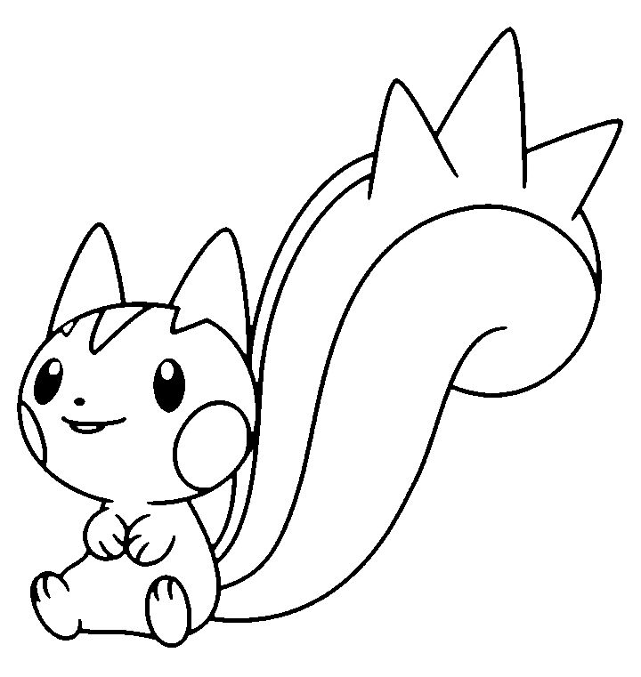92 best Pokemon coloring pages images on Pinterest | Coloring books ...