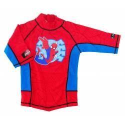 Spiderman suit - 2 pcs  Check it out on: https://tjengo.com/toj-til-born/418-spiderman-bornetoj.html