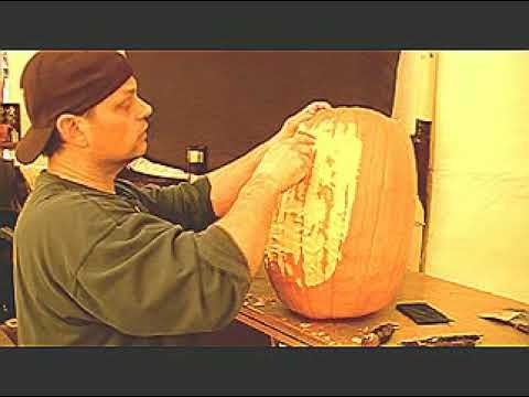 how to carve in 3d A great tip dip pumpkin in water bleach solution keeps it longer as it kills any bacteria.