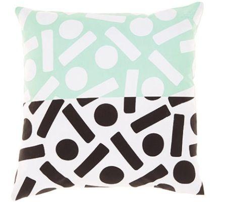 T&W cushion