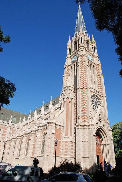 Catedral de San Isidro | Buenos Aires