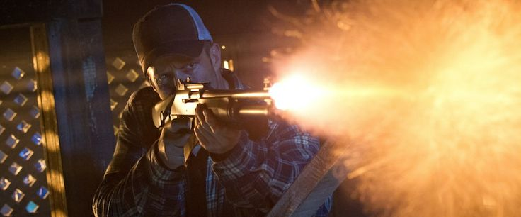Born on the Bayou Film Review: Homefront