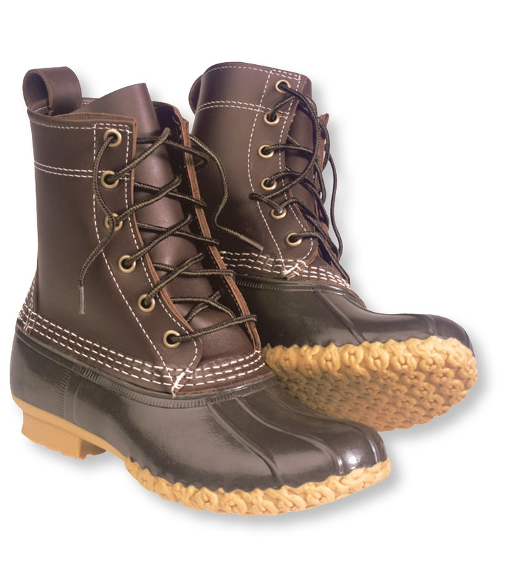 Classic Ll Bean Duck Boots Just Ordered I Ll Take A