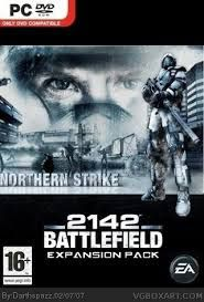 Battlefield 2142 PC Game System Requirements: Battlefield 2142 can be run in computer with specifications below      OS: Windows Xp/Vista/7/8     CPU: Intel Pentium 4 1.7GHz, AMD Athlon 64 2800+ or higher     RAM: 512 MB or more     HDD: 3 GB http://www.hellofgames.com/2015/06/battlefield-2142-free-download-full.html