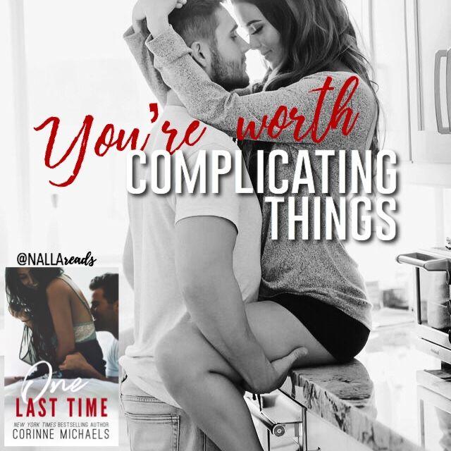 One Last Time A Corinne Michaels Review Excerpt Reveal Corinne Michael Heartbreak