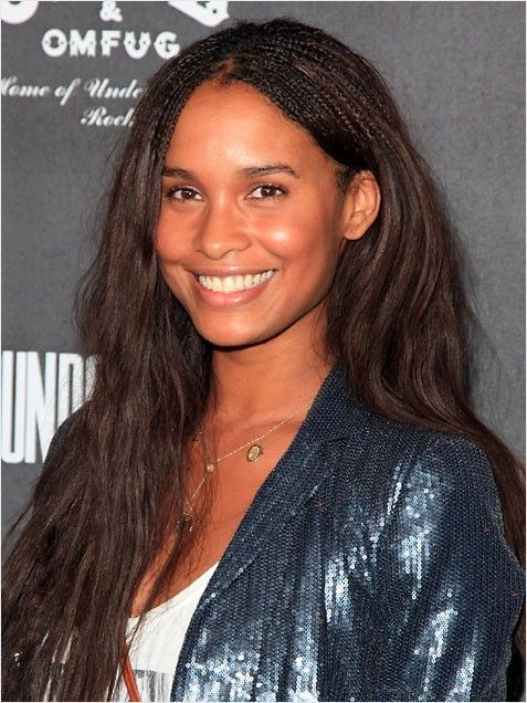 Black Hair Joy Bryant In 2019 Natural Hair Styles Hair