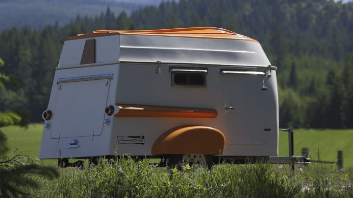 7 New Rv Models Are Taking The Classic Recreational Vehicle Into