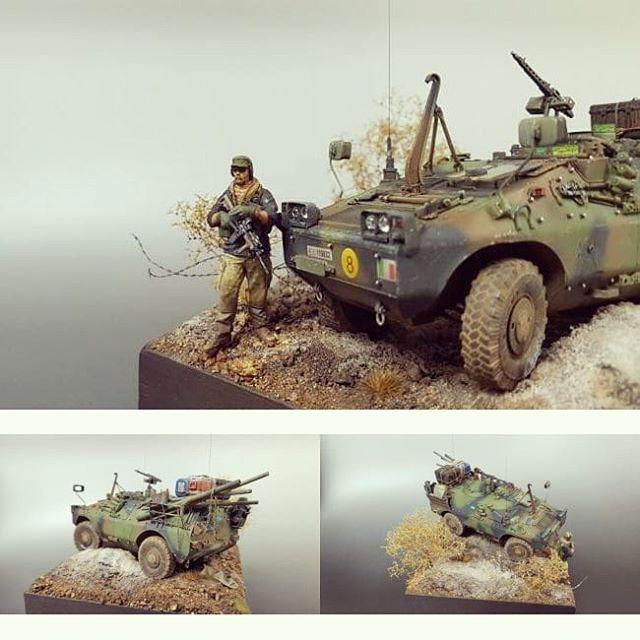 Pin En Diorama De Guerra