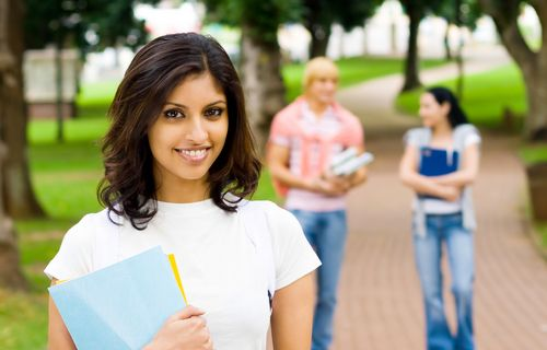 This visa is for international students to study a full-time English Language Intensive Course for Overseas Students .