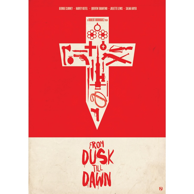 17 Best Images About From Dusk Till Dawn On Pinterest -2697