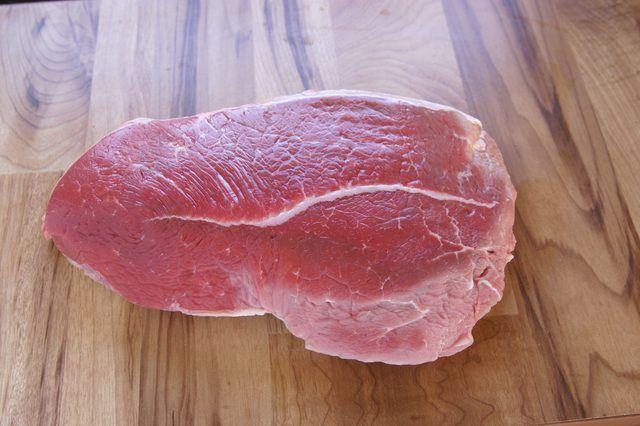 The Best Way to Cook a Boneless Beef Chuck Shoulder Pot ...