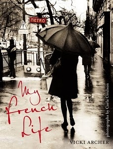 a beautifully photographed romantic book about french style and culture  and making a new home in Provence