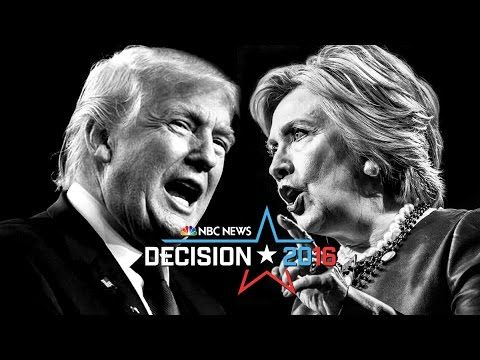 WATCH: US Presidential Election 2016 Final Results: Clinton or Trump? | Pinoy Ambisyoso