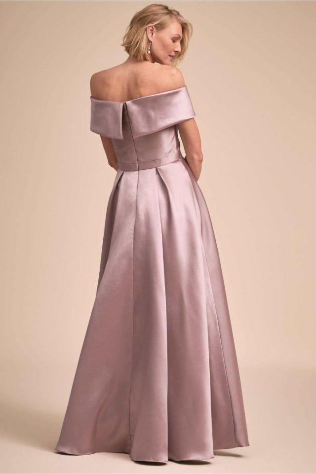 Elegante BHLDN Kleider für die Brautmutter für jeden ...