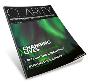 CLARITY MAGAZINE by PhotographyBB | PhotographyBB