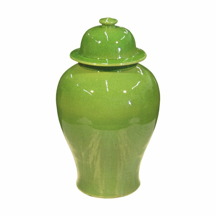 Lime Green Porcelain Temple Jar is made of fine porcelains and hand painted with classic Asian designs. An iconic style that will always be in style no matter the trend. Legends of Asia, is a leading designer and supplier of fine products from Asia.