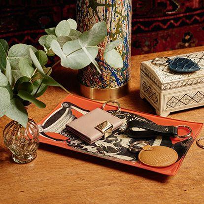 Christmas Gifts | Luxury Leather Goods | Smythson