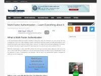 Multi-Factor Authentication - Learn Everything about It