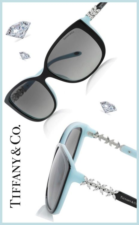 Emmy DE * Tiffany & Co. Sunglasses