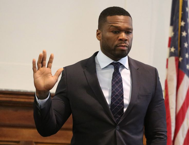 Dr Boyce Watkins: 50 Cent's big financial illusion is a call for rappers to stop lying – Financial Juneteenth